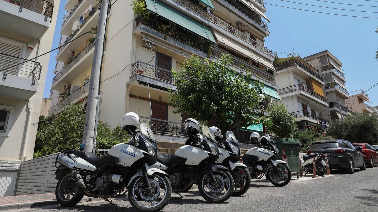 Έγκλημα στη Δάφνη: Παρέμβαση Εισαγγελίας για δύο αστυνομικούς
