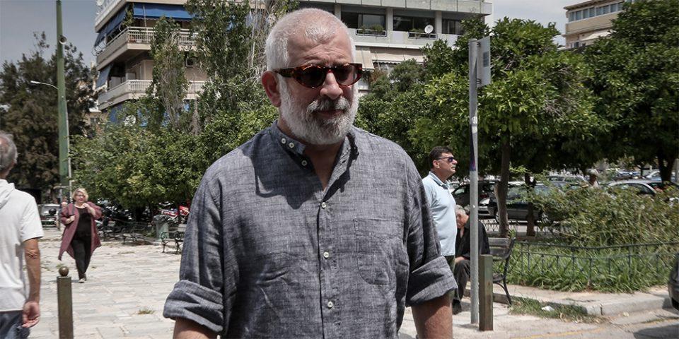 Πέτρος Φιλιππίδης: Το πρώτο αίτημα του στις φυλακές