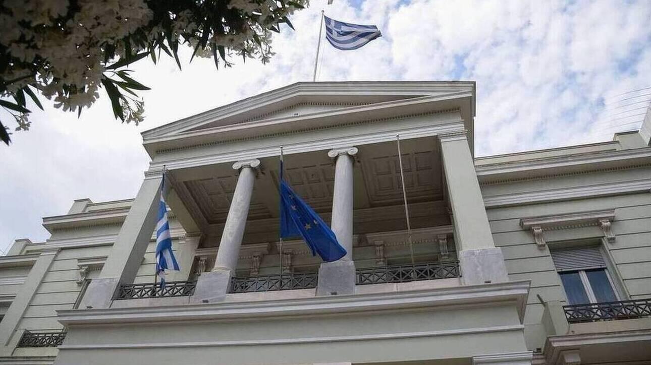 Απορρίπτει επισήμως τις τουρκικές αιτιάσεις η Αθήνα