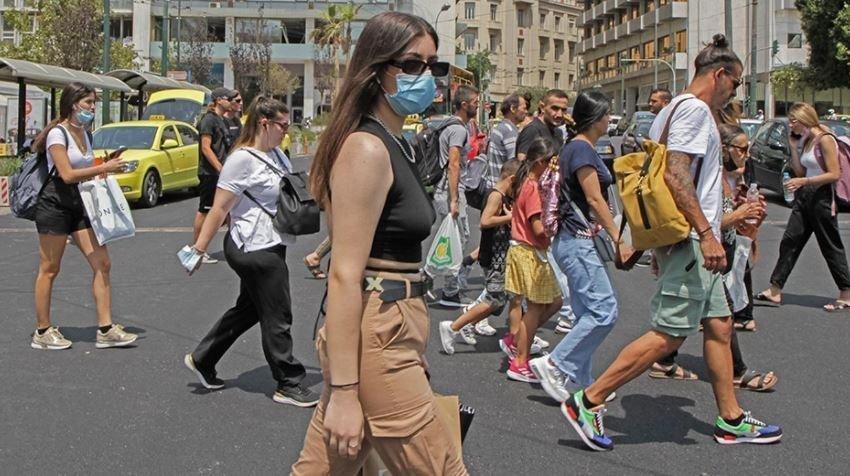 Ελλάδα: Στα 2.130 τα νέα κρούσματα και στους 47 οι θάνατοι