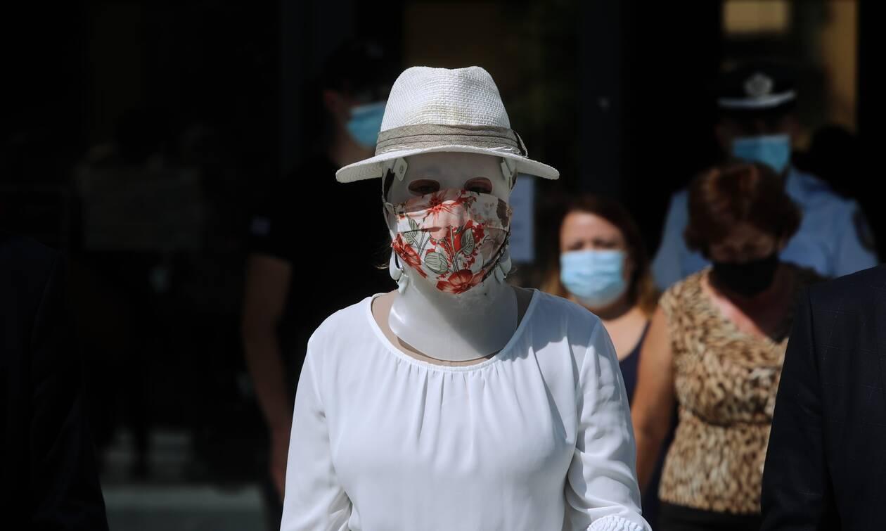 Δίκη για βιτριόλι: Η Ιωάννα θα ζήσει ξανά τον «εφιάλτη»