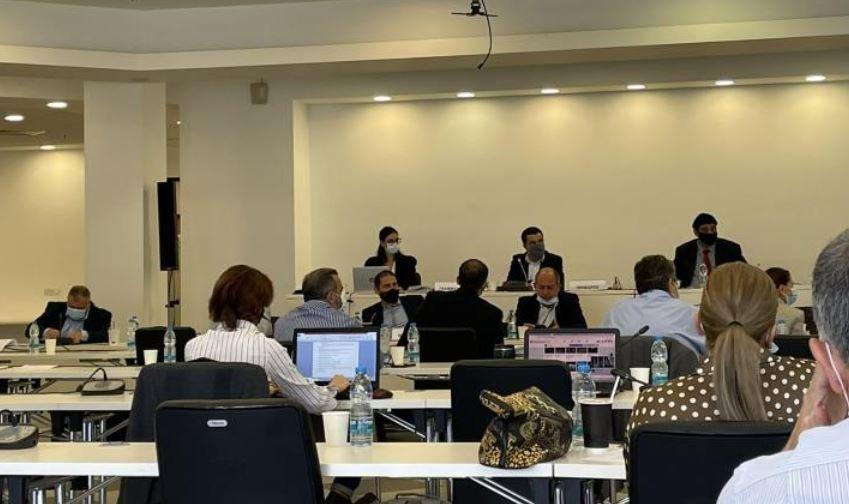 Επ. Παιδείας: Συζητήθηκε το νομικό καθεστώς της Αγγλικής Σχολής