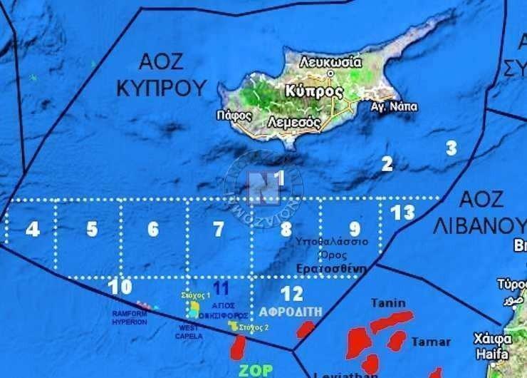 Το επόμενο βήμα της Τουρκίας στην κυπριακή ΑΟΖ