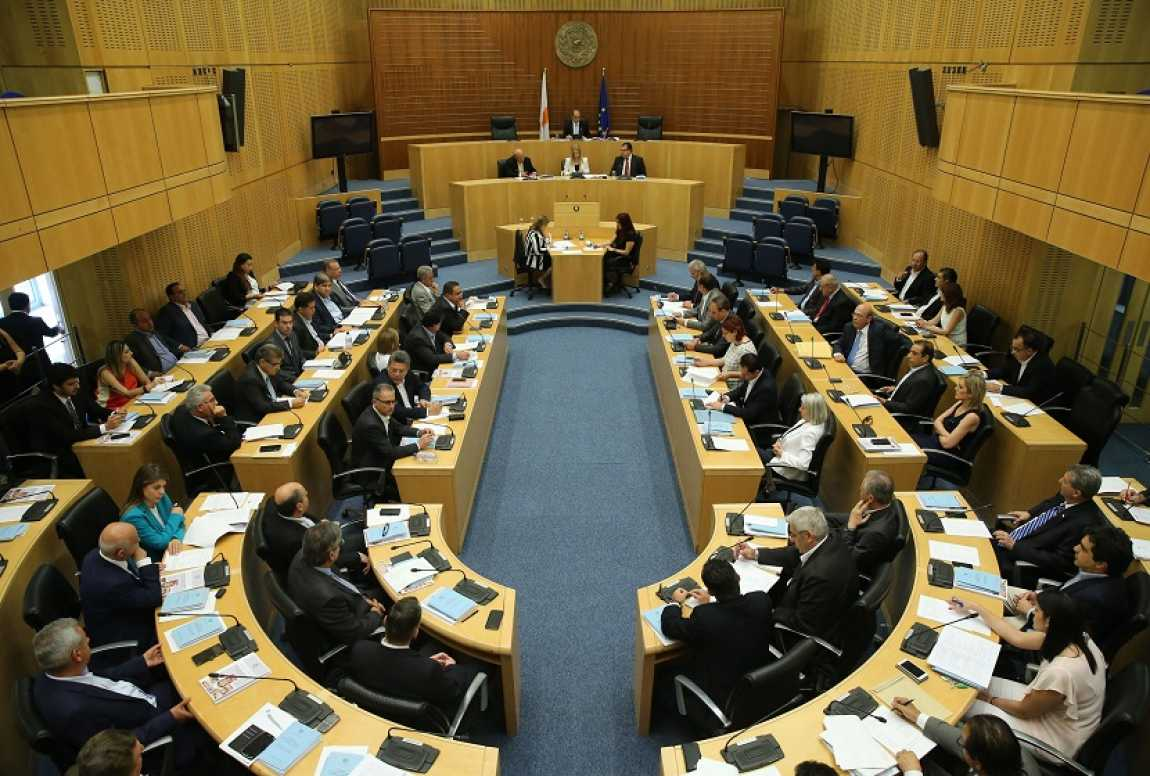Πάει Ολομέλεια το νομοσχέδιο για το Ταμείο Υδρογονανθράκων