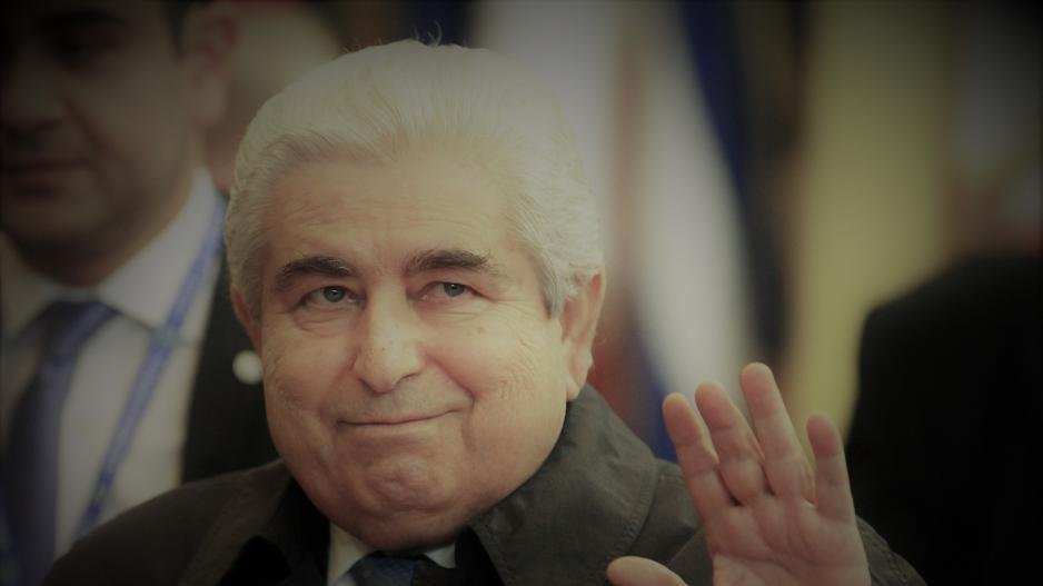 LIVE: Το τελευταίο αντίο στον Τέως Πρόεδρο Δημήτρη Χριστόφια