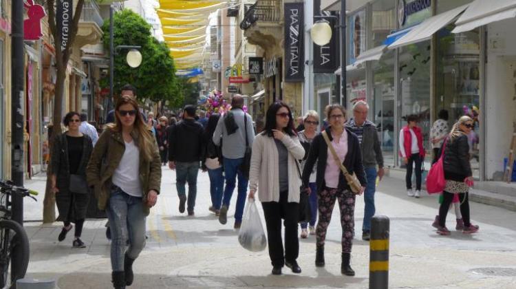 Τι αλλάζει στην Κύπρο από την Δευτέρα - Νέο «ξεκλείδωμα»