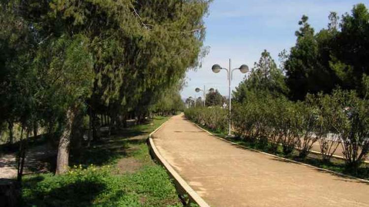 Ποιος είναι ο μεγαλύτερος πεζόδρομος στην Κύπρο (Φώτος)