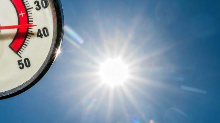 Νέα κίτρινη προειδοποίηση - Στους 41 βαθμούς η θερμοκρασία