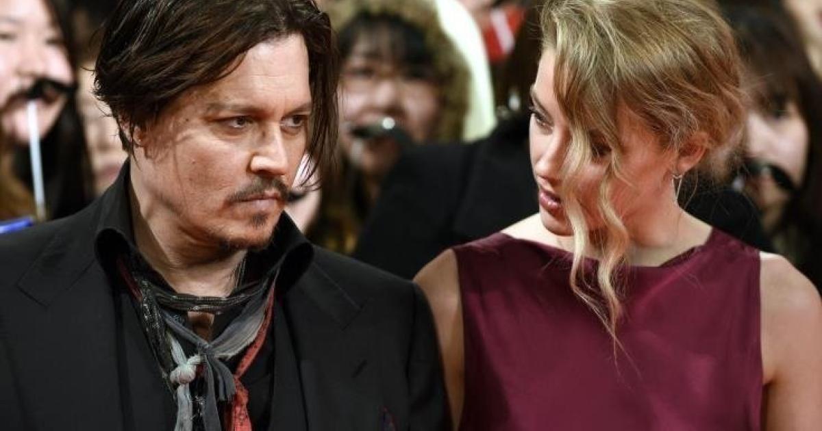 Ένα ντοκιμαντέρ για τις περιπέτειες του John Ony Depp με δικαιοσύνη