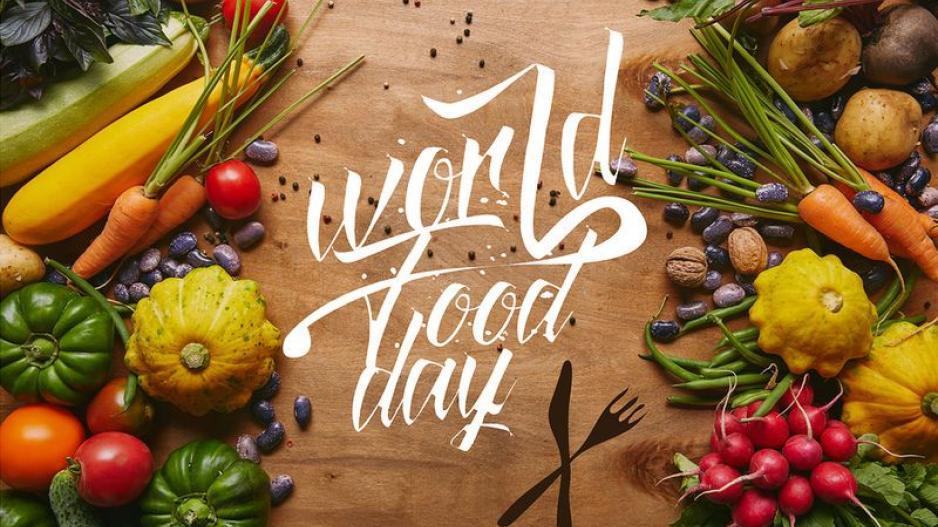 Παγκόσμια Ημέρα Διατροφής  8 tips για υγεία και ευεξία  9b3f13e3d3d