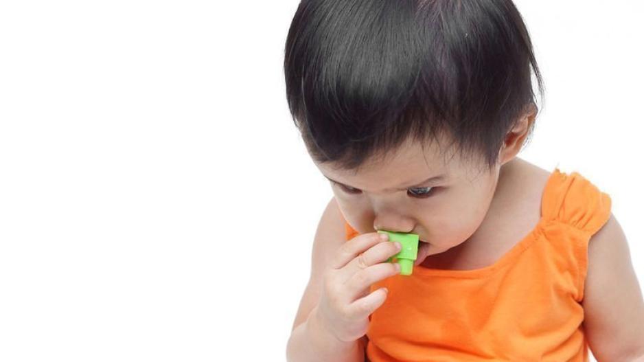Τι να κάνετε όταν το παιδί σας πνίγεται  4c2373becd9