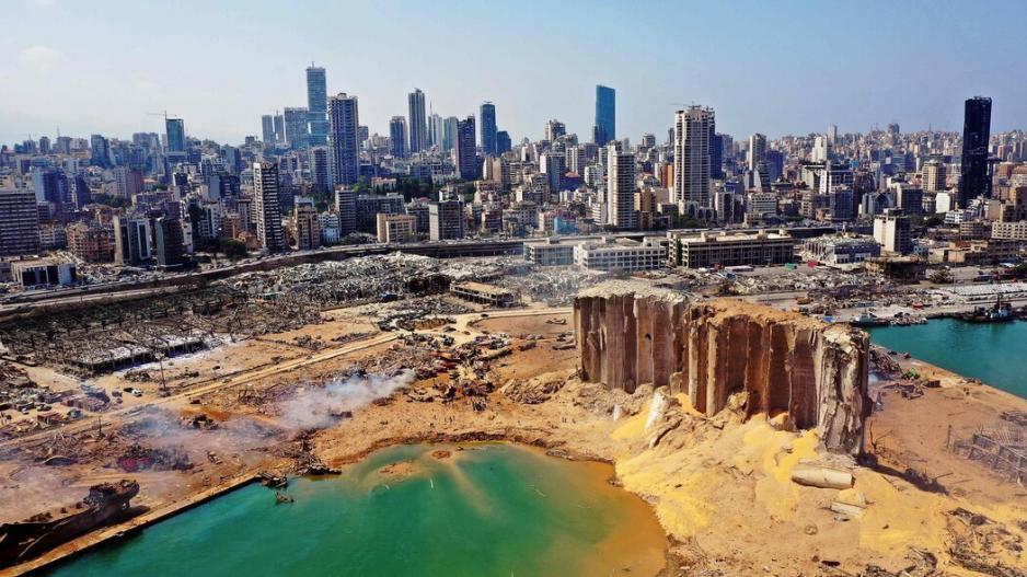 Cyprus for Lebanon: как помочь нашим соседям?: фото 2