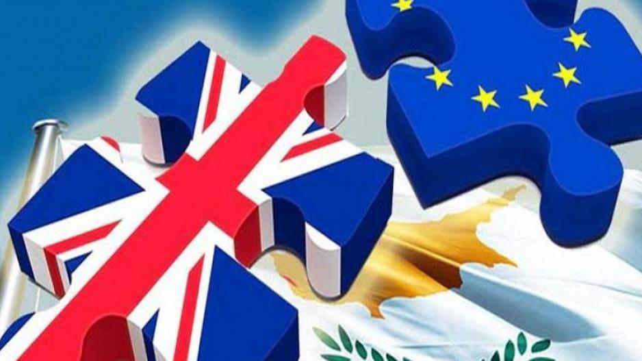 Εντατικές προετοιμασίες Κύπρο για άτακτο Brexit
