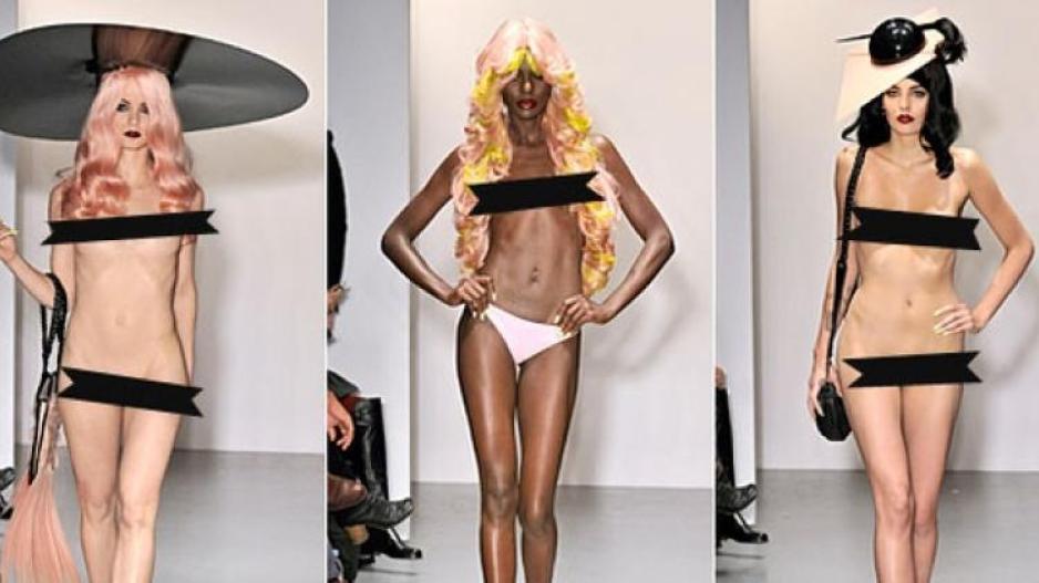 γυμνό τύπος μοντέλα έκρηξη μαύροι έφηβοι