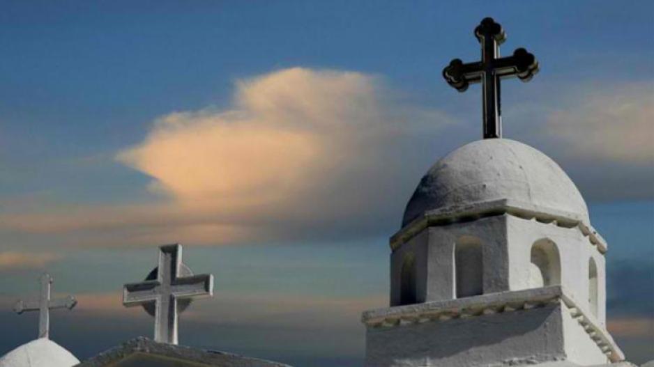 Επαναπατρίστηκαν Τα Κειμήλια - Εικόνα και ασημένιος σταυρός κλάπηκαν από  εκκλησία στα κατεχόμενα - Επέστρεψαν στην 3021bcfc530