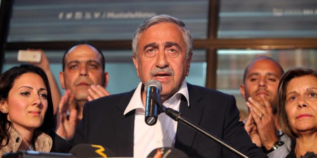 """Βέβαιος διεκδικητής στον β' γύρο των «προεδρικών» ο Ακιντζί"""""""